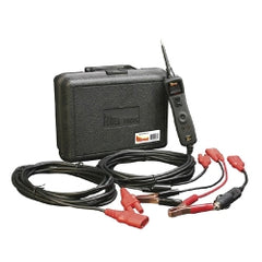 Power Probe - Power Probe III Test Light and Voltmeter, Black − South Jersey Tools