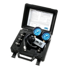 OTC - Cylinder Leakage Tester Kit − South Jersey Tools