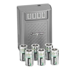 OTC - RECHARGEABLE BATTERIES W/ CHAR − South Jersey Tools