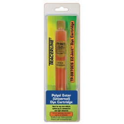 Tracer Products - EZ-Ject Universal A/C Dye Cartridge − South Jersey Tools