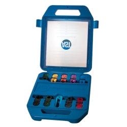Assenmacher - 10 Piece Line Disconnect Set − South Jersey Tools