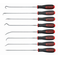 GearWrench 8 Piece Long Hook & Pick Set
