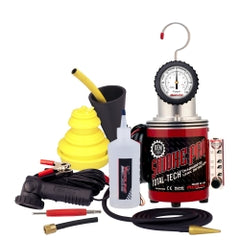 REDLINE DETECTION LLC - Smoke Pro® Total Tech® Diagnostic Leak Detector Kit − South Jersey Tools