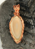 Royal Imperial Jasper Pendant