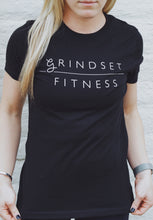 Women's Grindset Fitness Perfect T - Black