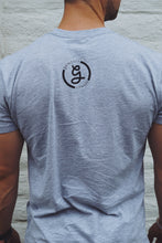 Men's Grindset Fitness Perfect T - Grey