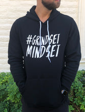 LIMITED EDITION: Men's Grindset Mindset Hoodie