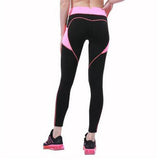 Fitness Quick-dry pocket Leggings