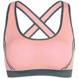 Women's Sports Bra Crop Top