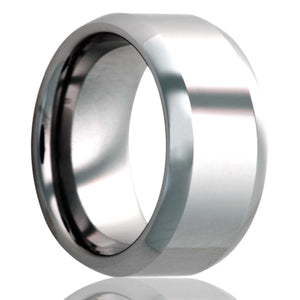 Tungsten Wedding Band-TU110