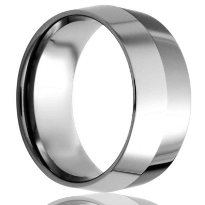 Tungsten Carbide Wedding Band TU129