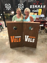 Cornhole Projects Designs