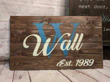 Pallet Sign Design Options
