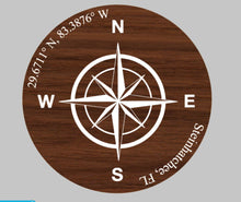 Wood Round or Square Designs Portfolio