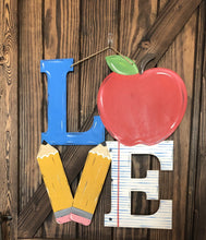 7/13/19 Door Hanger Workshop @ 1:00Pm Love