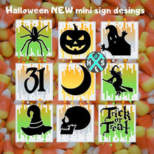 DIY Hammer It at Home Kits! New Halloween designs available!