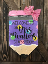 7/13/19 Door Hanger Workshop @ 1:00Pm