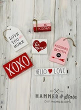 Valentine Celebration kit