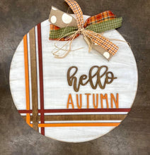 Fall Porch/home makeover **SOLD OUT**