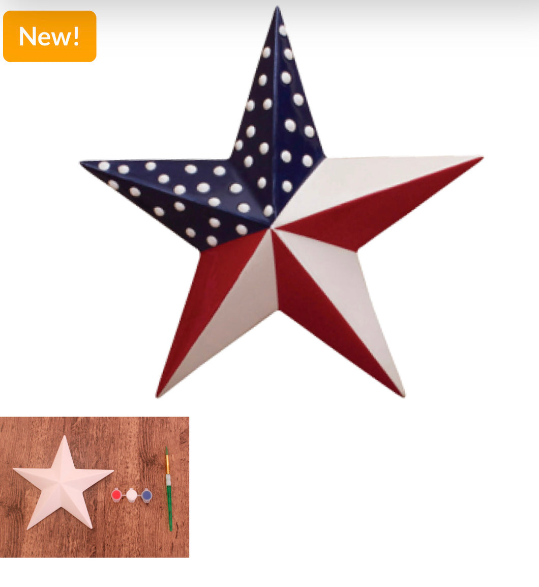America Star Kit Pottery