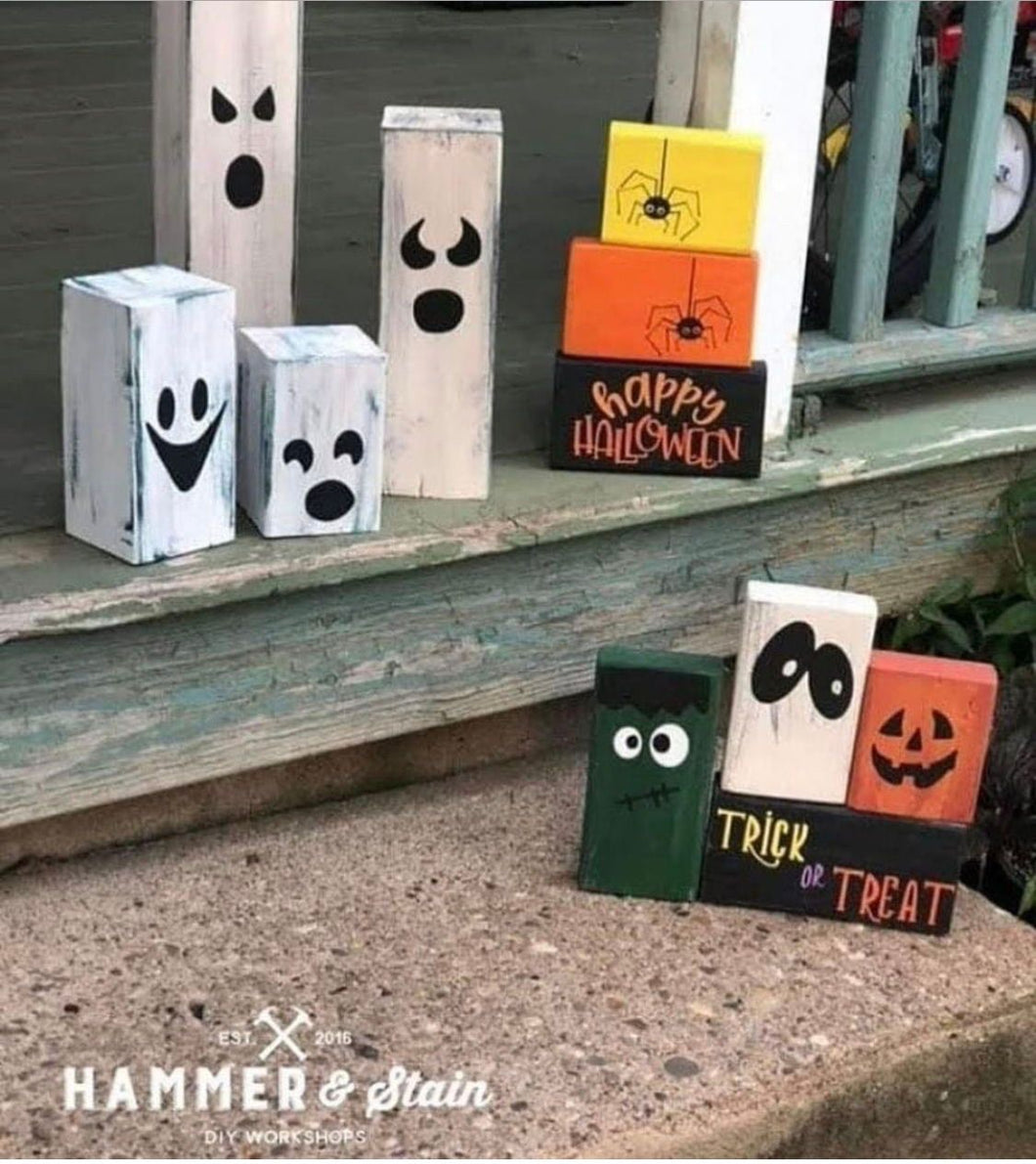 October Family DIY Kit