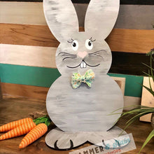 April Take Home Kits: Bunny Boxes & More!
