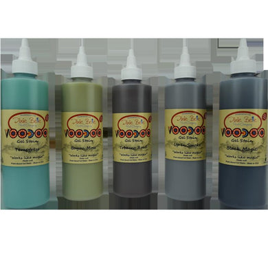 Dixie Belle Water Based Gel Stain