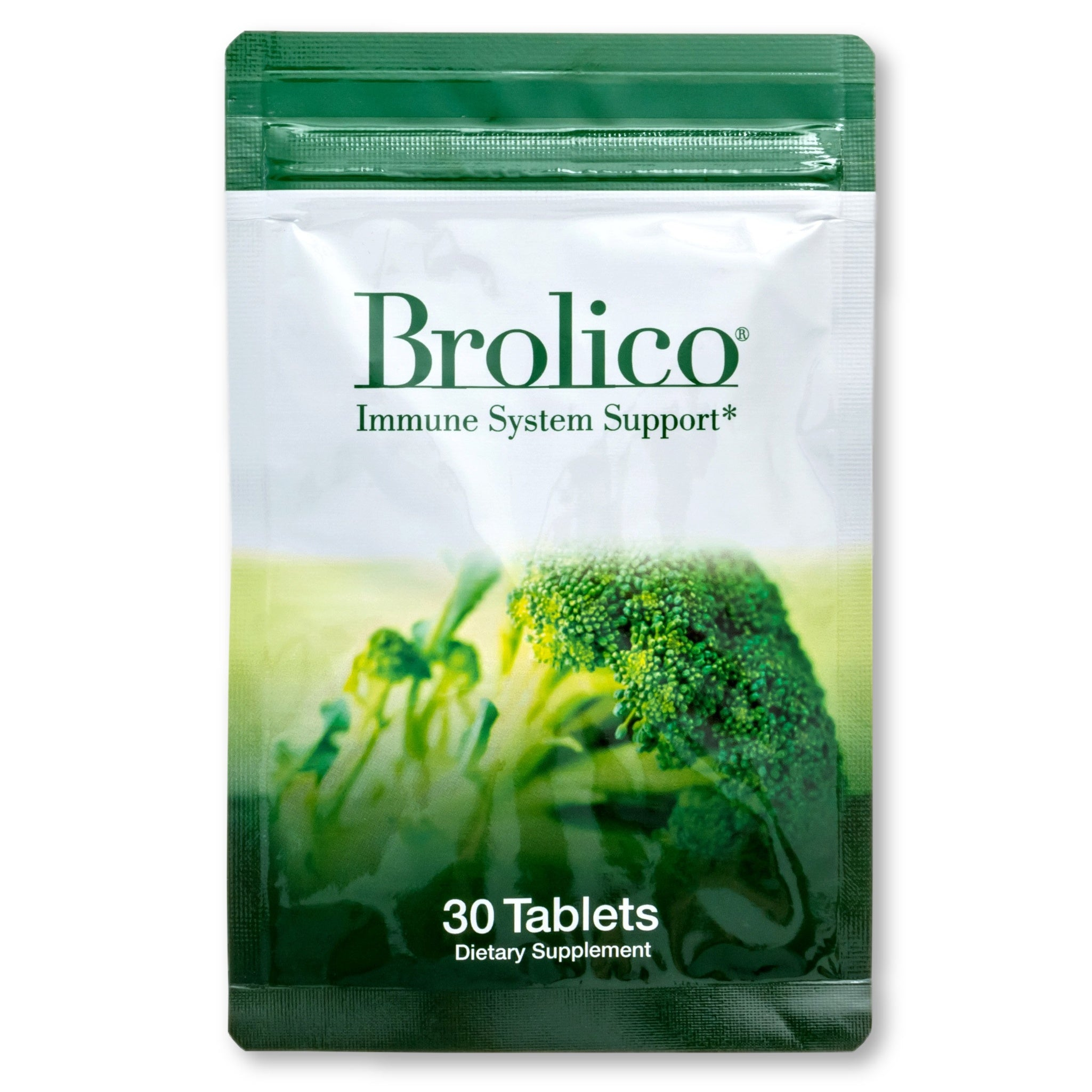 Brolico® 10 Day Sample Pack