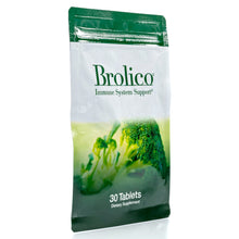 Brolico® Immune System Support  Sample Pack 30 Tablets