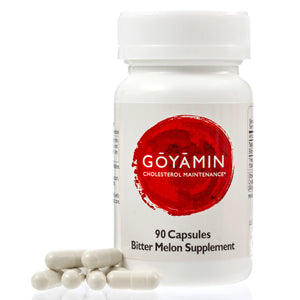 Goyamin - Subscribe and Save