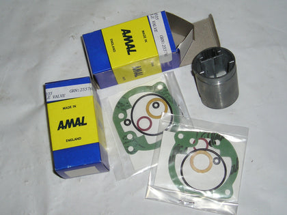 Amal Carburetor Parts