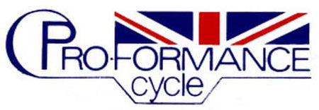 Pro-Formance Cycle