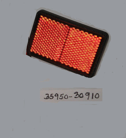 SUZUKI DR DS FA GS JR SP TS  Reflector  35950-30910