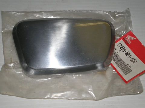 HONDA VF700 VF750 1982-1984 L/H Air Box Cover 17256-MB1-000
