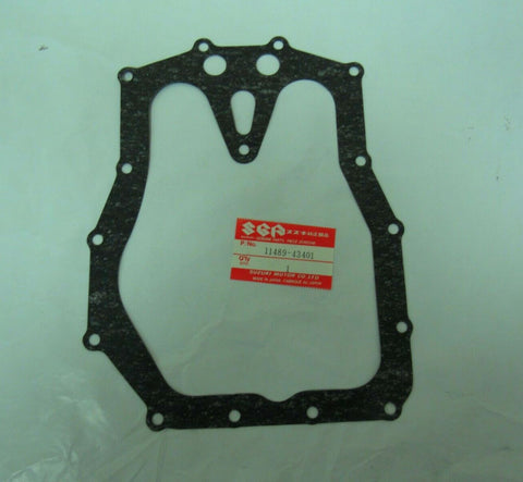 SUZUKI GS550 GSX550  Oil Pan Gasket 11489-43401 / 11489-43401-H17