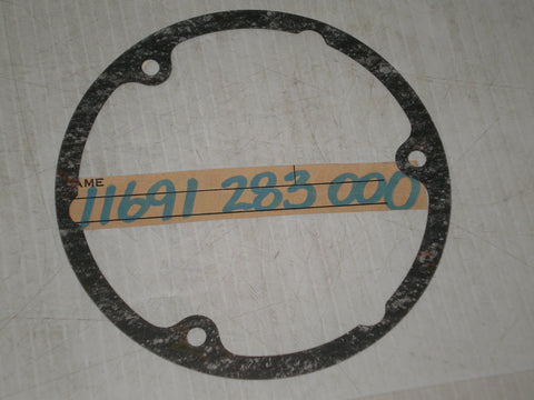 HONDA CB450 CB500 CL450  Alternator Cover Gasket  11691-283-000 / 11691-283-306