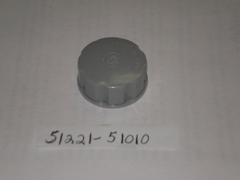 SUZUKI A100 AC100 AS100 TMI00 TM125 TM250 TM400 Oil Tank Cap 51221-51010