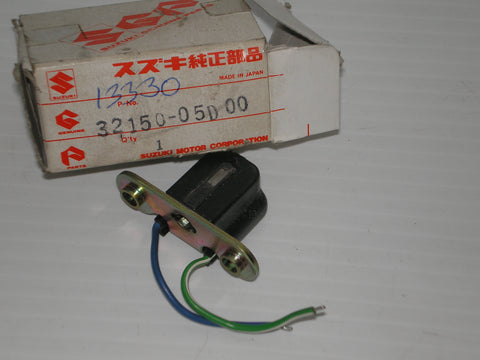 SUZUKI RM125 RM250 RMX250 Ignition Pulse / Pickup Coil 32150-05D00
