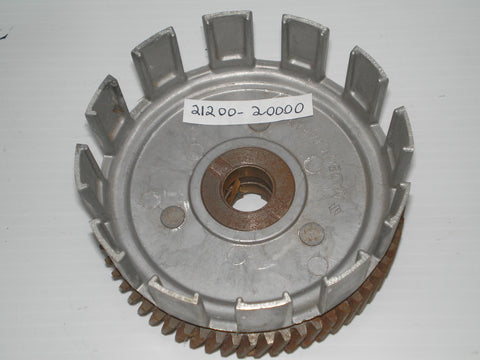 SUZUKI T125 Stinger Engine Primary Drive gear 21200-20000