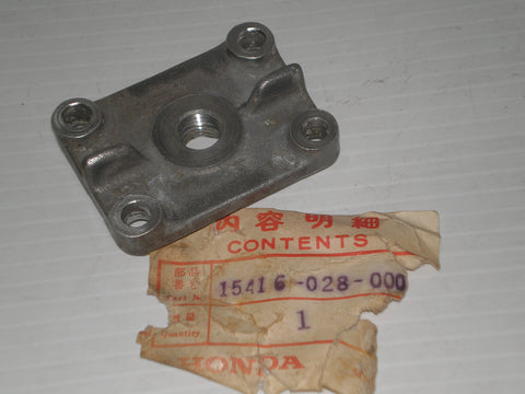 HONDA S90 1965 Oil Pump Strainer Cover 15416-028-000