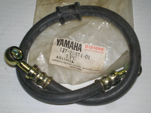 YAMAHA XS750 1977-1979 Rear Brake Hose 1J7-25874-01