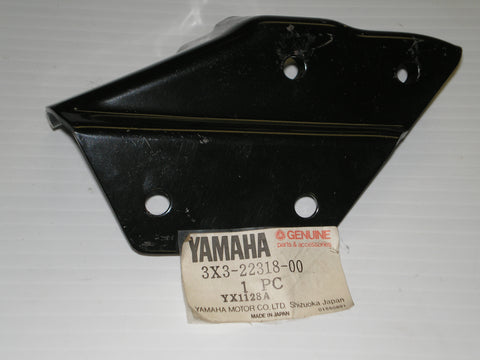 YAMAHA YT125 1981 Chain Case Protection Guard 3X3-22318-00