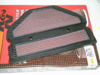 KAWASAKI ZX7 1996-2003 K&N High Performance Air filter KA-7596