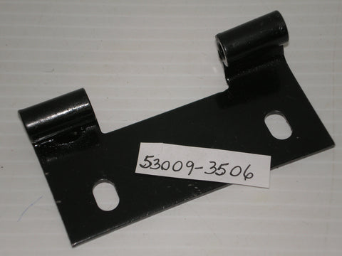 KAWASAKI  Intruder and Invader Snowmobile L/H Hood Hinge 53009-3506