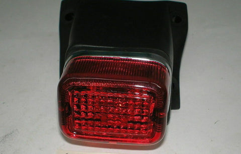 KAWASAKI KE100 KE125 KE175 KE250 KL250 KL600 KL650 MT1 Tail Light 2
