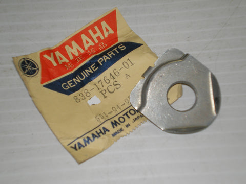 YAMAHA & Sno Jet Snowmobile Primary Lock Washer 838-17646-01 / 90215-12084