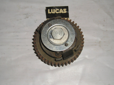 LUCAS Auto Advance Ariel Huntmaster BSA A7 A10 Golden Flash Road Rocket 47503