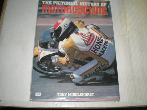 Ace Agostini AJS Ariel Barnett Benelli Bimota BMW BSA HD Indian Norton Triumph Book