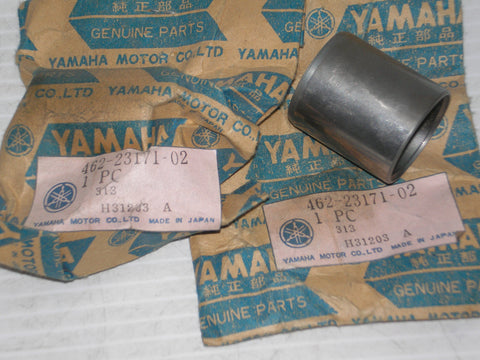 YAMAHA DT100 MX100 YZ80 RT100 Front Fork Piston 462-23171-02