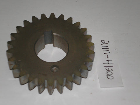 SUZUKI RM370 RM400 Crankshaft Primary Drive Gear 21111-41200